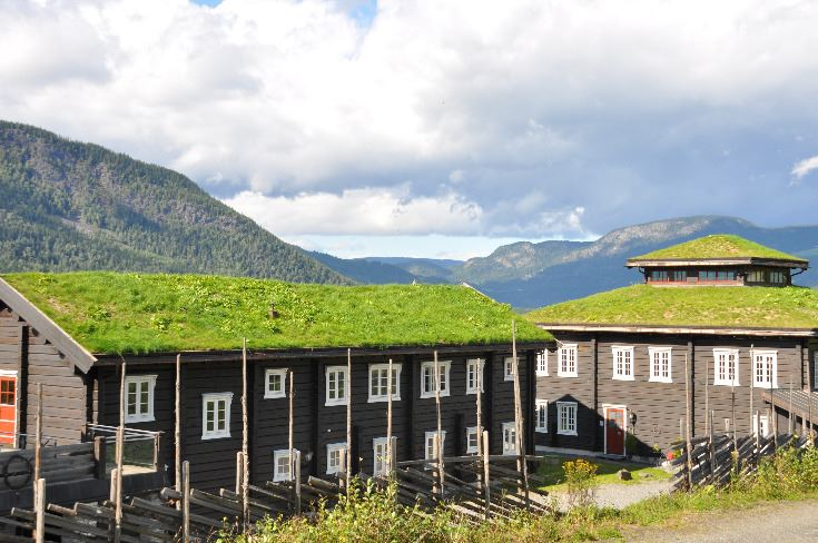 Hafjell Lodge , Stay at Hafjell Lodge during world cup mountain bike event in Hafjell, Hafjell Resort