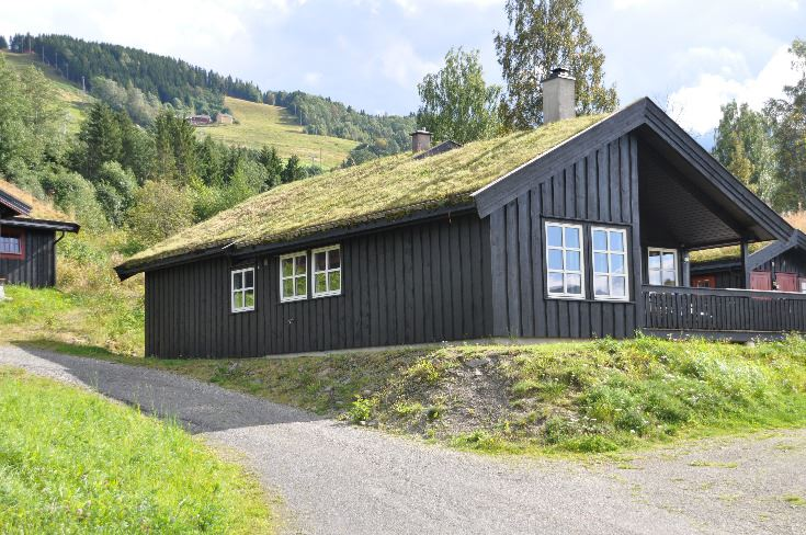 Nordlia 17 chalets close to Hafjell Bike Park, Stay at Nordlia 17 chalet close to Hafjell Bike Park., Hafjell Resort