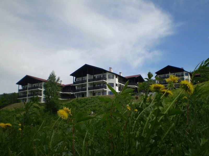 Spacius apartments at Solsiden in Hafjell, Stay close to Hafjell Bike Park, Hafjell Resort