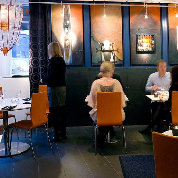 Linnéa Art Restaurant