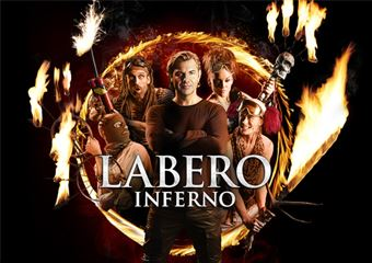 Labero - Inferno
