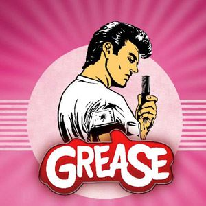 GREASE - musical for the whole family