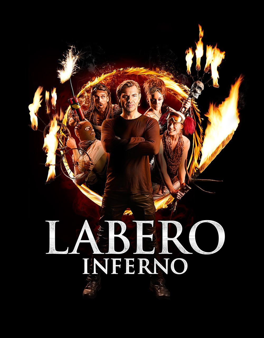 Labero Inferno