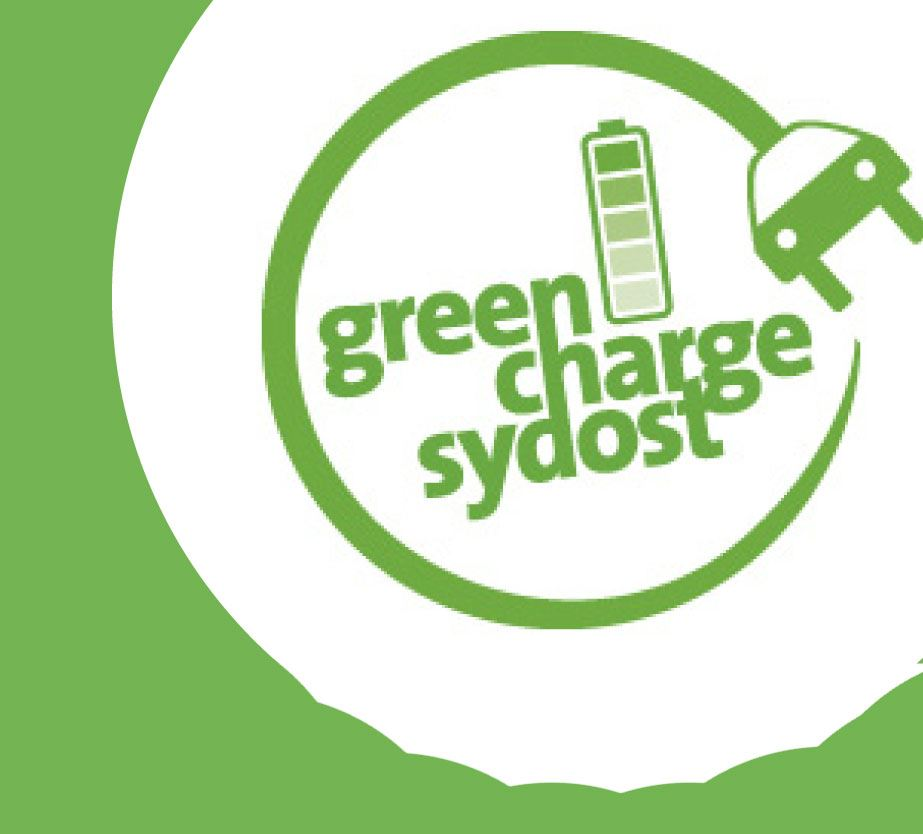 GreenCharge roadshow - Elfordon på väg