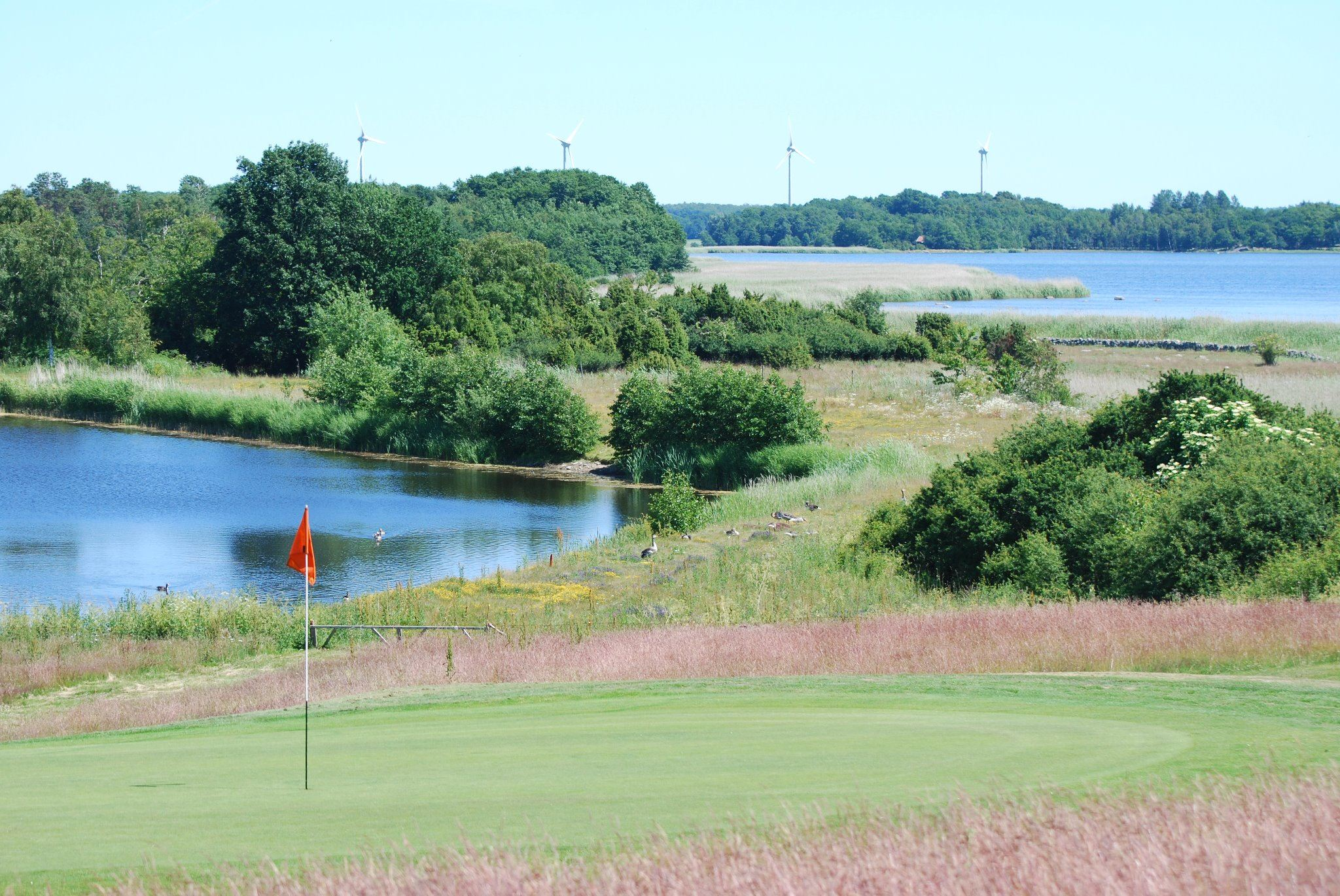 Trummenäs Open hosted by Visit Karlskrona