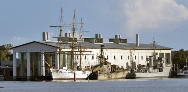 Heritage Day 2014 at The Naval Museum