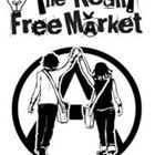 The really really free market