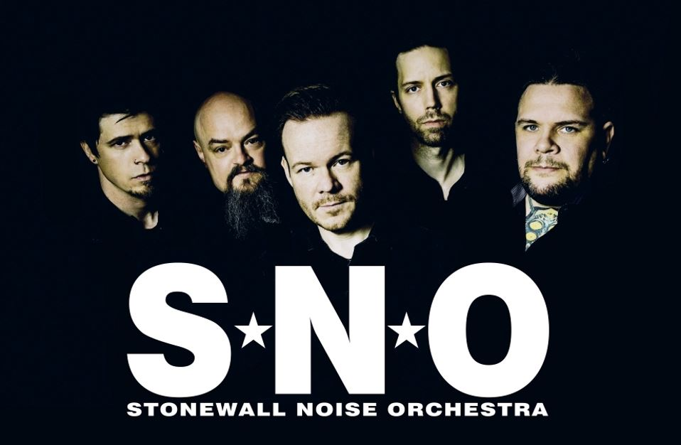 Stonewall Noise Orchestra