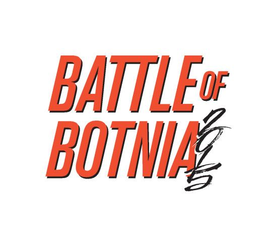 Battle of Botnia - Kampsportsgala