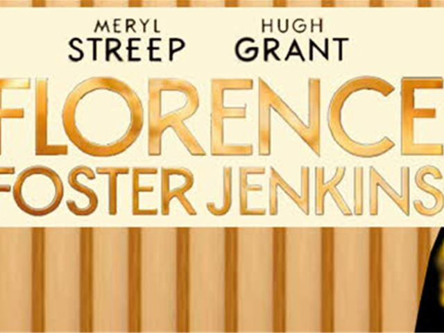 Film: Florence Foster Jenkins
