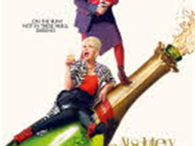 Film: Absolutely fabulous