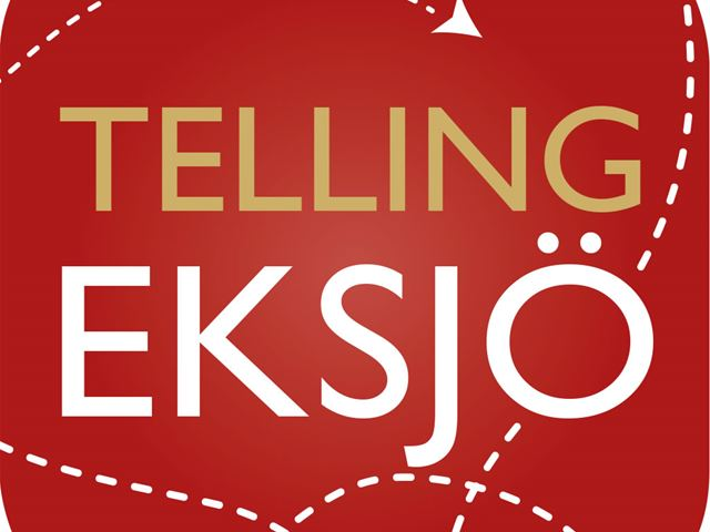 Telling Eksjö – City tour on your own