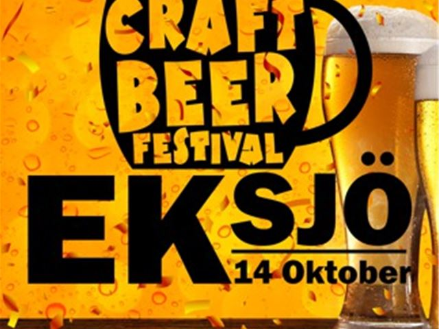 Eksjö Beer Craft Festival