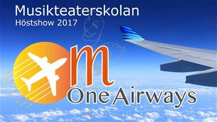 Höstshow 2017 - M One Airways