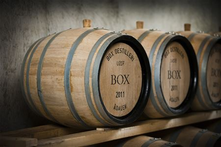Box Whisky Destilleri img