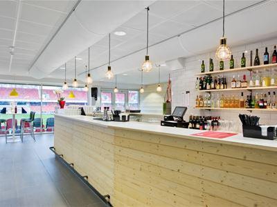 Restaurant Östergatan