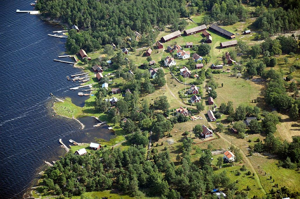 karta påskallavik Runnö, Overview, Hiking/walking, Canoe & Kayak, Oskarshamn| Oskarshamn karta påskallavik