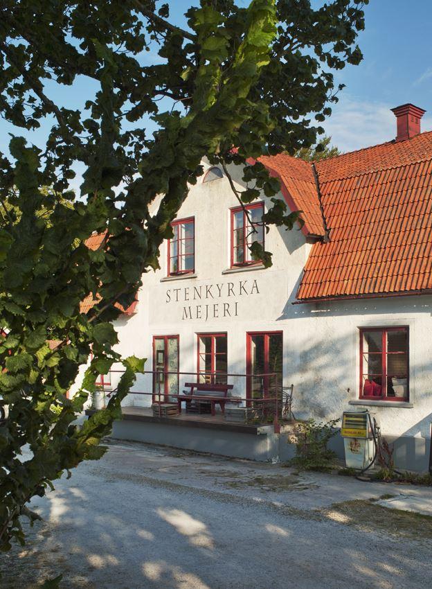 Stenkyrka single - Acat Parma