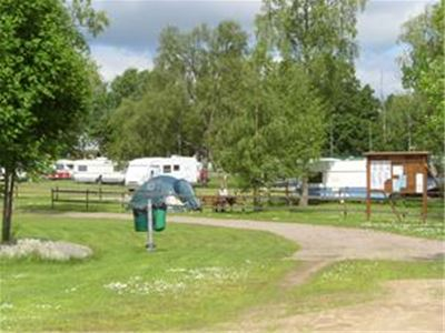 Öjaby camping