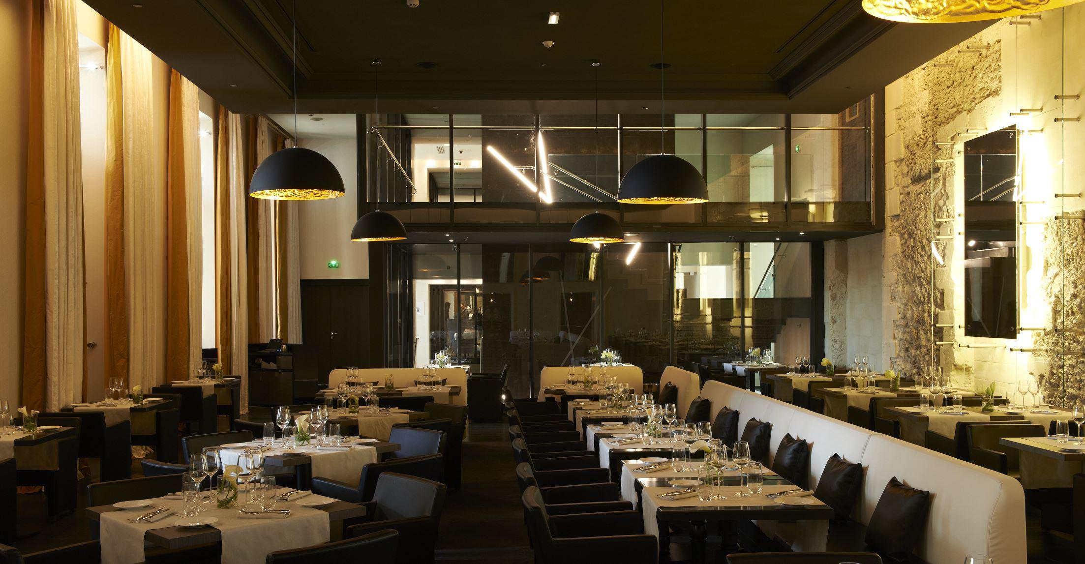 Intercontinental Marseille Hotel Dieu Accommodation Details
