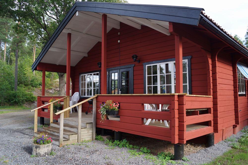 långsjön karta Långsjön Stugor & Camping   Vimmerby Tourist office långsjön karta