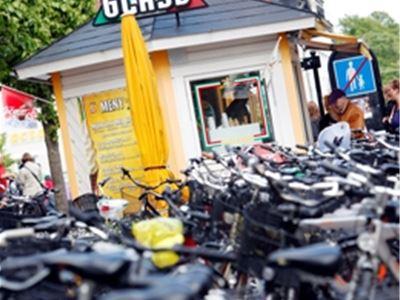 Bike rental Smålandscykel