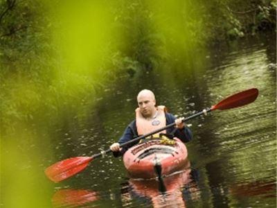 Canoe Trail Värendsleden