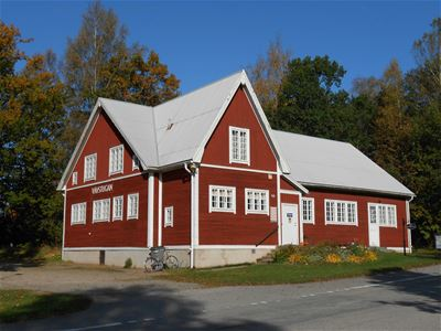 Vävstugan - The Weaving House