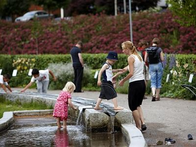 Playground Linnéparken