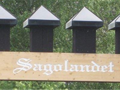 Playground Sagolandet