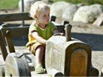 Playground Lugnets Park