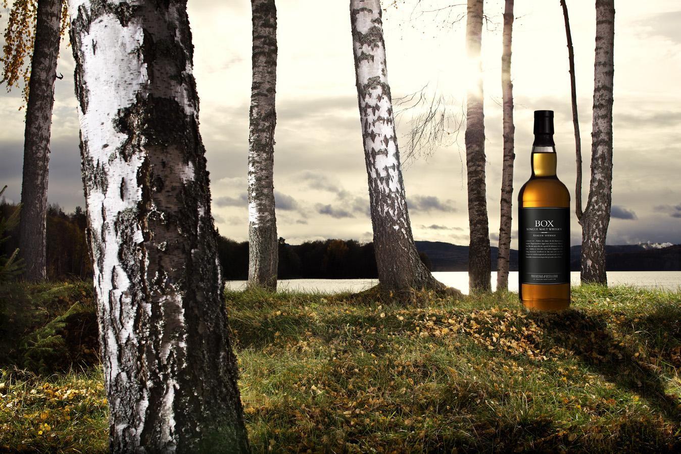High Coast Whisky - Evenemang - Mynewsdesk