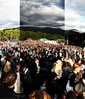 Bukta Tromsø Open Air Festival