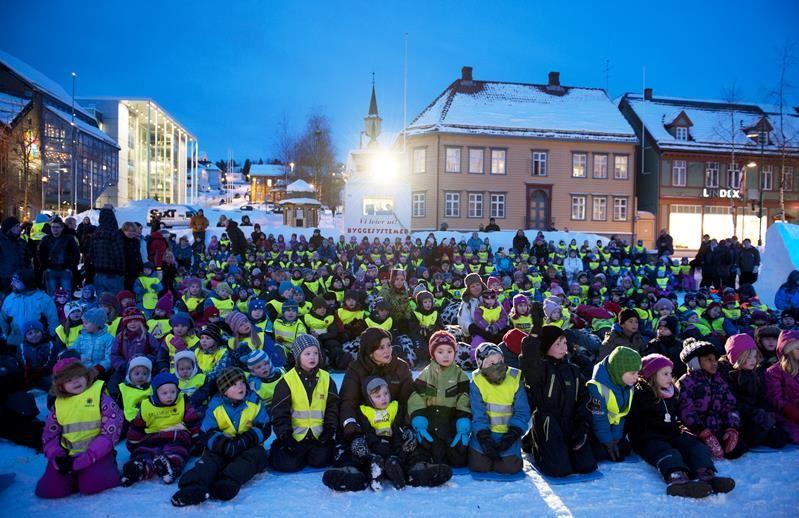 Tromsø Internasjonale Filmfestival