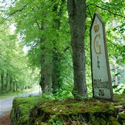 Mill Hiking in Långvind