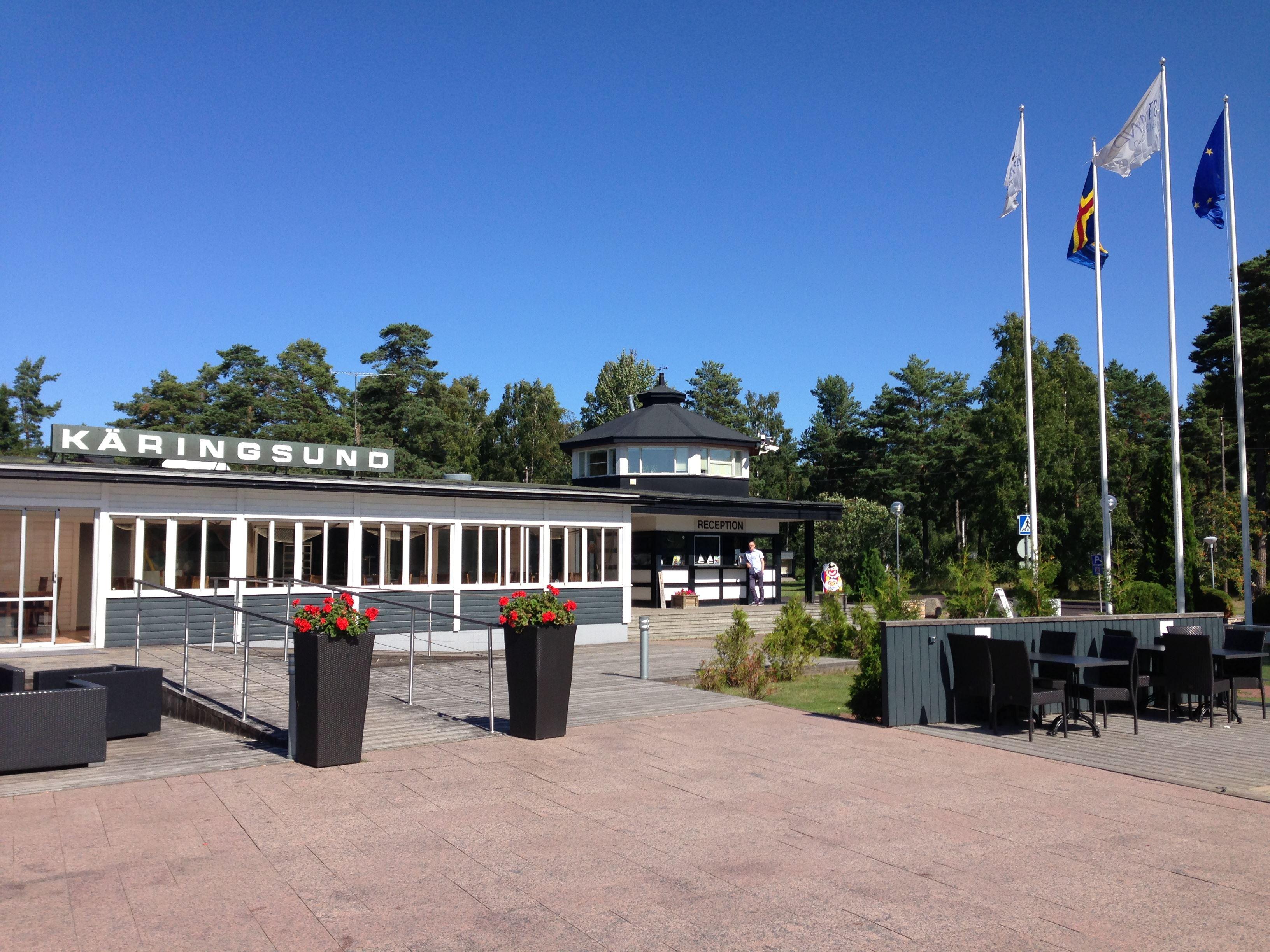 Käringsund Resort   Conference d47eadc28ee51