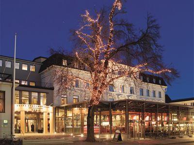 Elite Stadshotell Växjö