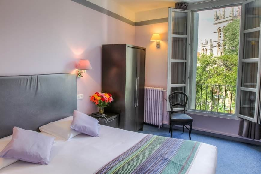 Best Western le Guilhem, Accommodation details, Hotel, 18