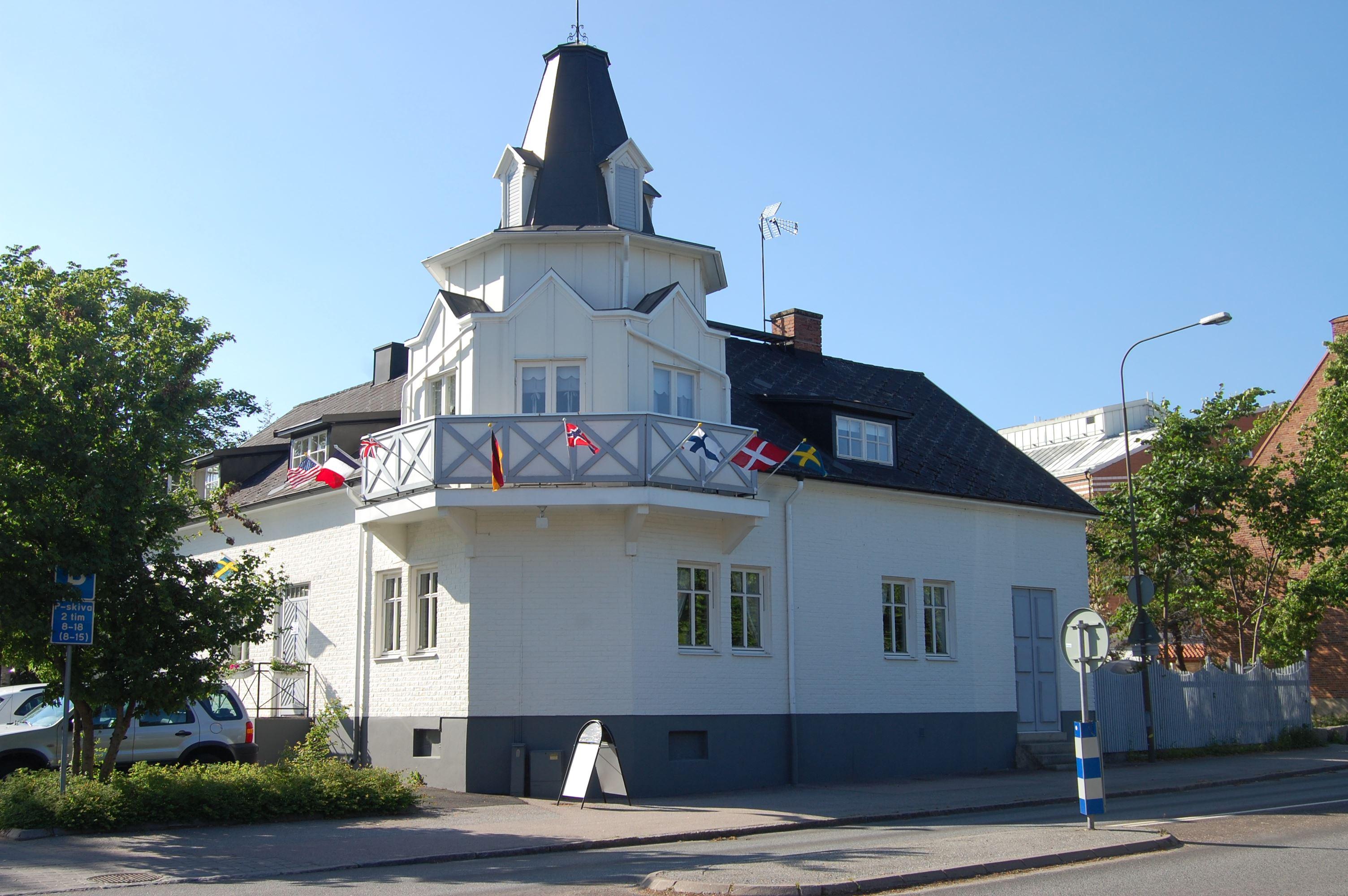 Djur i Slvesborg - Blocket