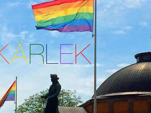 Karlskrona Pride Festival