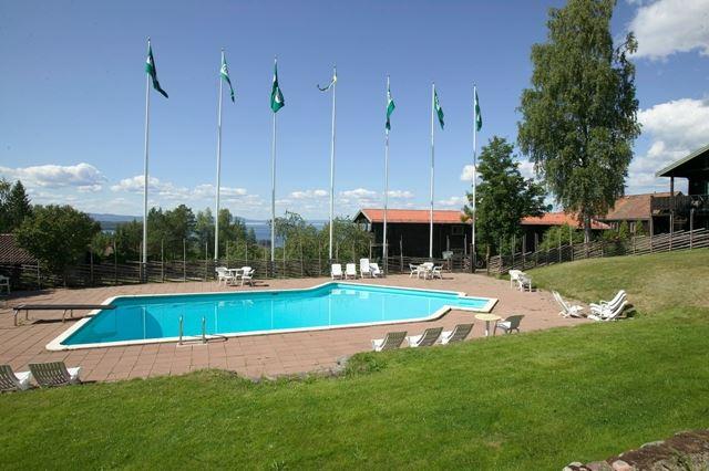 greens hotell i tällberg