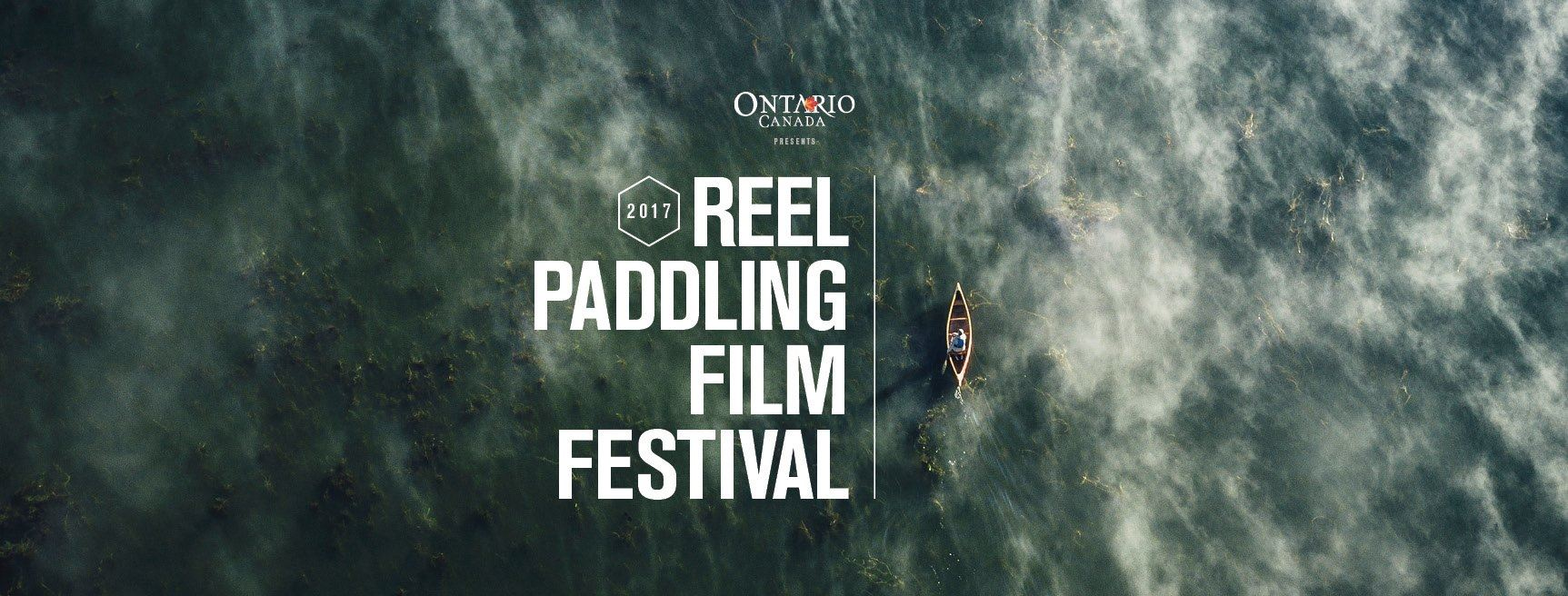 Reel Paddling Film Festival World Tour 2017 - Strömsbruk, Sweden
