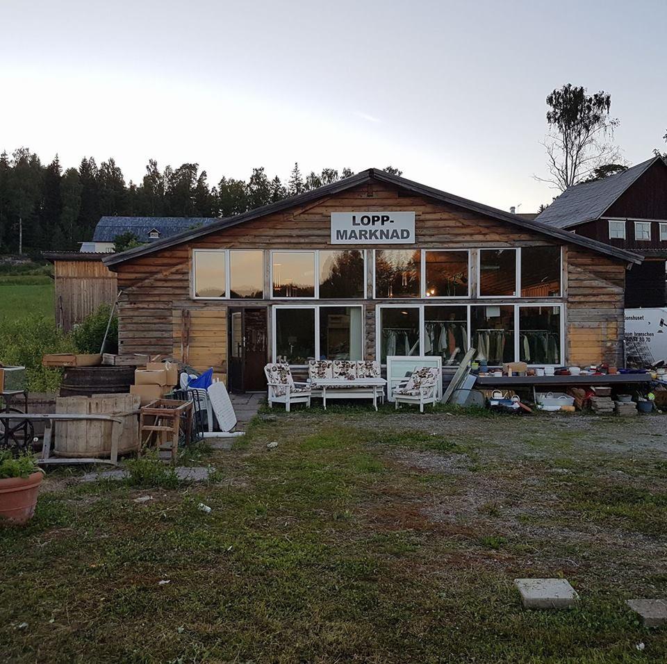 Visit Sundsvall Orsil Antikt Loppmarknad Oversikt Antikt