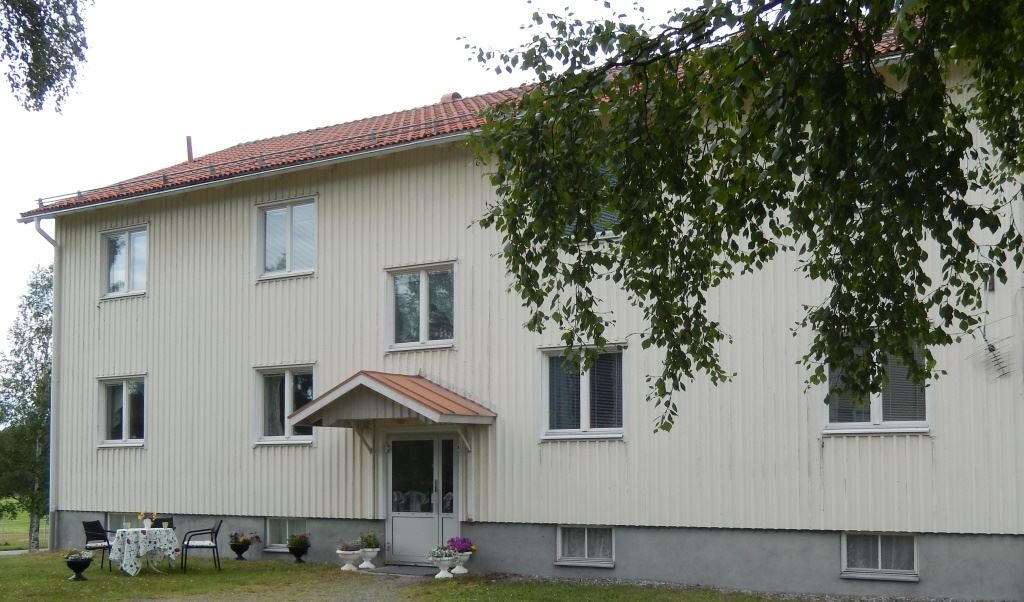 Skarpskyttevgen 17 Lngsele karta - satisfaction-survey.net