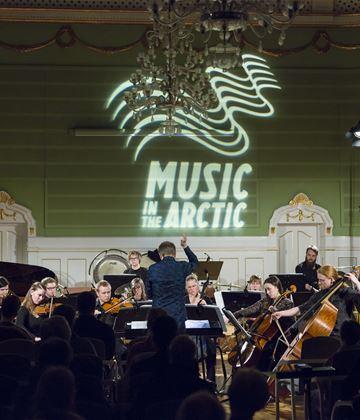 The Arctic Light Festival