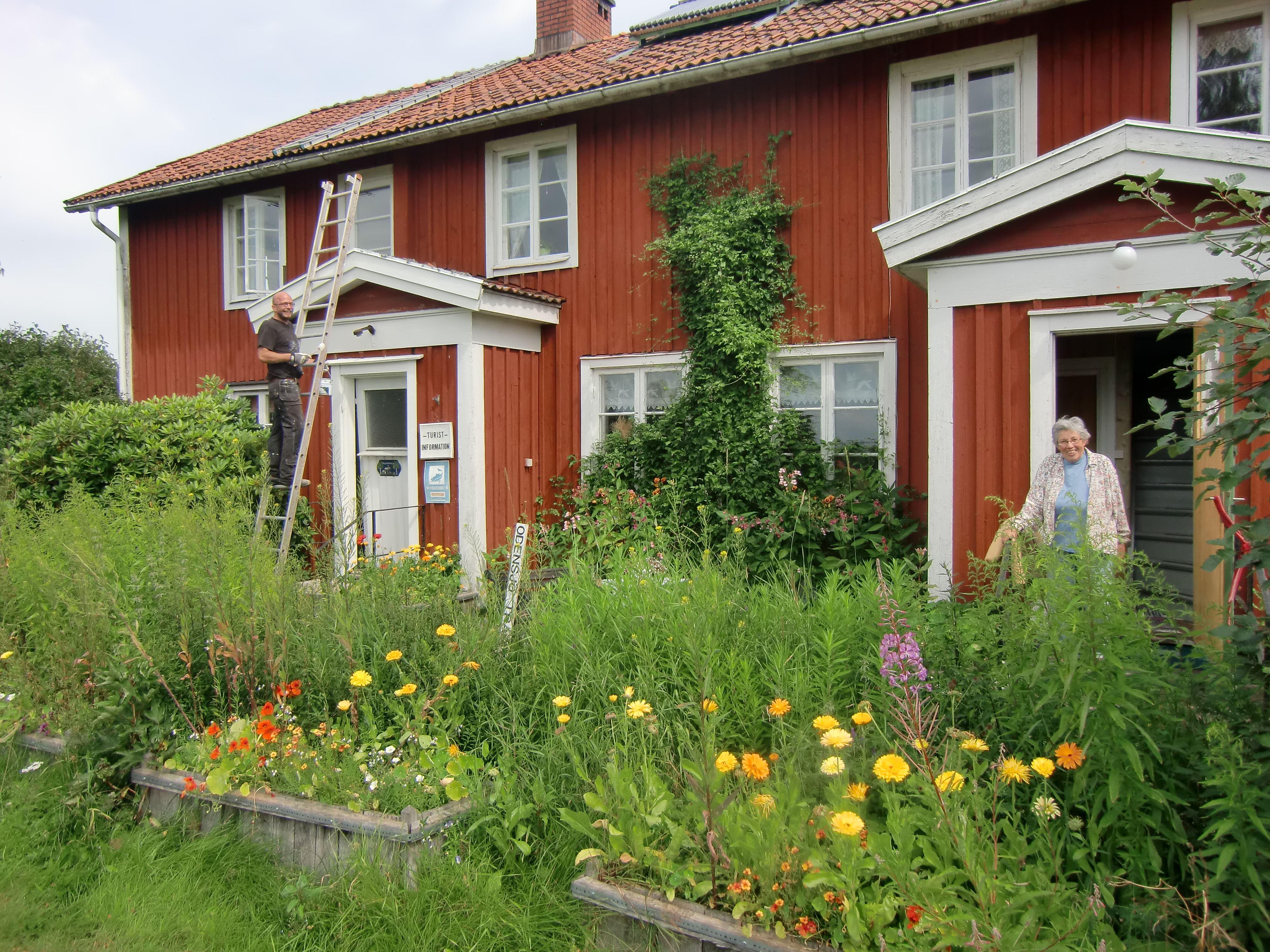 Frstklassiga Odensj Stllen att bo och - Airbnb