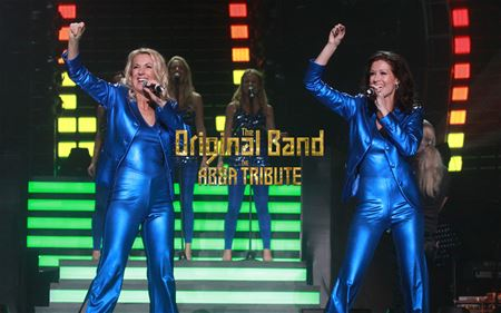 The Original Band - Music of ABBA img
