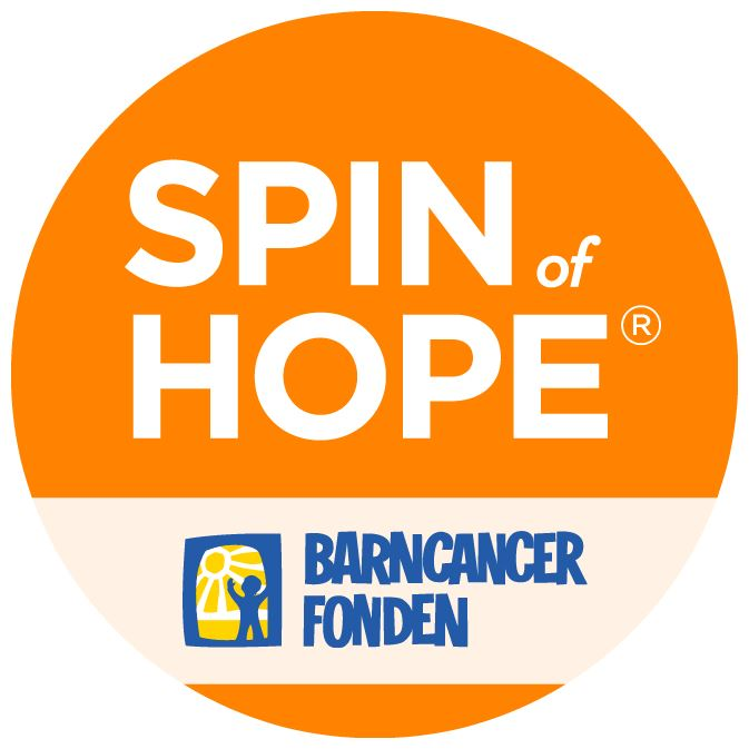 Spin Of Hope 2018