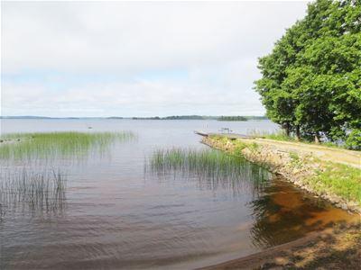 Bathing place Jät