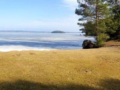Badplats Madkroken Sandskog